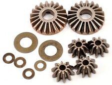 Losi Gasoline RC Model Vehicle Parts & Accessories