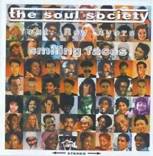 Soul Society Smiling faces (1997, feat. Roy Ayers) [CD]