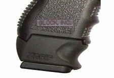 X-GRIP GLOCK USE THE GL26-27C WITH A G19 MAGAZINE IN THE G26 SUBCOMPACT PISTOL