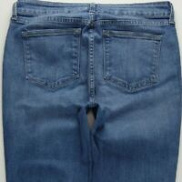 NYDJ Boot Cut Jeans Women's 12 Stretch Not Your Daughters B592