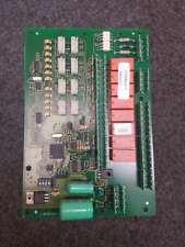 Piovan Control Board 112208C