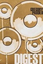Digest (Stahlecker Selections), Pardlo, Gregory, Good Book