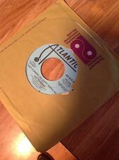 The Trammps ‎– Disco Inferno / That's Where The Happy People Go (NM) RARE Promo
