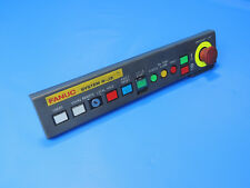 Fanuc Control Panel System r-j3 a20b-9002-0310/02b incl. invoice