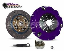 CLUTCH KIT GEAR MASTER STAGE 1 FOR 1989-91 MAZDA RX-7 1.3L R2 GAS TURBO