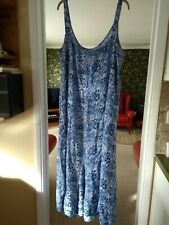 Anne Harvey Summer Dress And Jacket Size 32