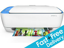 HP Deskjet 3630 3637 All-in-One Printer + HP302 Ink Cartridges + FREE Delivery