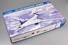 Trumpeter 1/72 01620 Tu-160 BlackJack Bomber