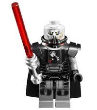 LEGO Star Wars Darth Malgus 9500 Old Republic Sith fury Interceptor Minifigure