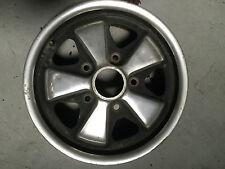 Original Porsche Fuchs Wheel Rim 14x5.5  (Good Condition) 91136101690 date 2/69