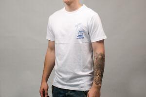 K1X Chefs Pizzeria Tee Shirt men white 1173-2540-1100