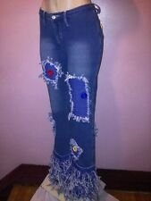 Custom Jeans, Women Jeans, Girls Jeans,
