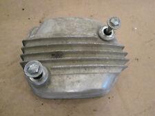 1977 Honda XR75 XL XR 75 valve cover head top engine motor