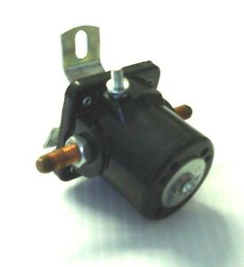 Ford Solenoid Starter 8N S.61055 replaces 8N11450 Replacement Switch