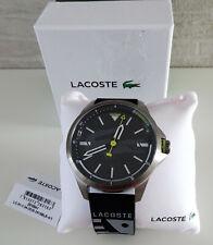 LACOSTE 2010941 Capbreton Herren Uhr 5ATM Quarzuhrwerk 46mm NEU mit BOX OVP