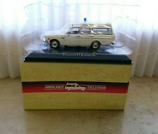 Volvo 145 Express - Atlas Ambulance Collection 1:43 OVP