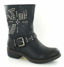 Spot On Women's Synthetik Boots