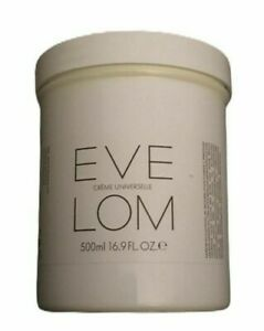 Eve lom Cream Universelle 500ml Professional Salon Size New !