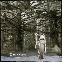 Bébé Dee - I Am A Bâton Neuf LP