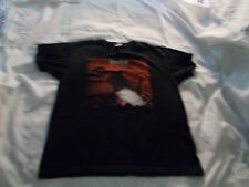 """Meat Loaf """" Bat Out Of Hell """"  ,   Graphic Tee     [  L ]"""