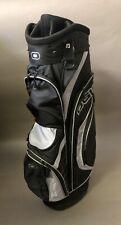 OGIO Cart/Carry Golf Bag Black/Gray