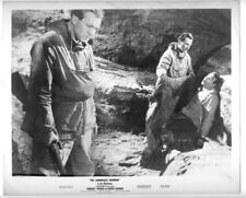 Abominable Snowman of Himalayas 1957- 5 Vintage Photo Lot A