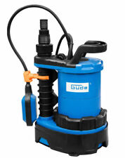 Tragbare Schmutzwasser ohne Angebotspaket Garten-Bewässerungs-Pumpen