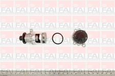 Water Pump To Fit Bmw 3 (E46) 318 I (M43 B19 (194E1)) 02/98-09/01 Fai Auto Parts