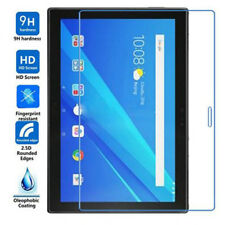 "For Lenovo Tab 4 10 Plus 10"" - tablet tab Clear Tempered Glass Screen Protector"