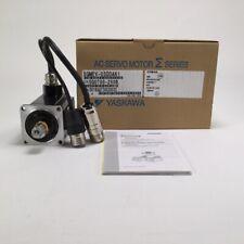 Yaskawa SGMEV-03DDA61 AC Servo Motor 400V 300W 1.3A New NFP