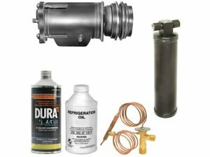 A/C Compressor Kit 7GBV24 for Buick Electra GS 350 400 LeSabre 1968 1969
