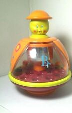 Vtech toy early learning With air ball inside Orange
