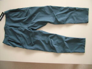 "Adidas Terrex Hiking Zupahike Pants Hose Wanderhose Size 32"" 48"