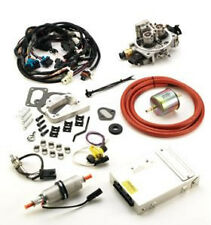 Jeep - 304, 360, 401 V-8 (CA) AMC V8 Fuel Injection Kit