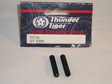 THUNDER TIGER R/PIÈCE DE MODÈLE DE VOITURE PD1138 EB4 S2 KIT DE VIS BUGGY