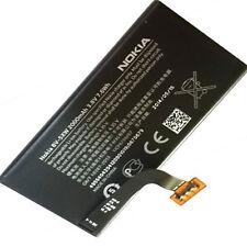 Original Nokia Lumia 1020 Akku Battery Batterie BV-5XW BV5XW mit 2000mAh 3,8V