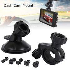 New Suction Cup Ballhead Mount Tripod Holder For Car Window DVR DV GPS Camera