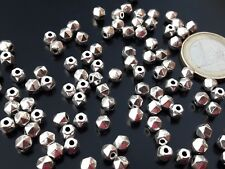 130 Bolas Zamak (A.1,62mm) cuentas abalorios (B02-17) bisuteria bola pulsera