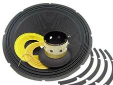 "Recone Kit for EVX-180 18"" Electro Voice 1000 Watt Woofer Fits EVX-180A EVX-180B"
