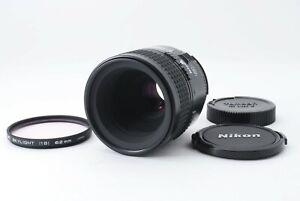 【Near Mint】Nikon AF MICRO NIKKOR 60mm F2.8 D Lens From Japan #804274