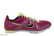 NEW NIKE 468650 Rival MD track Running SHOES Spikes Cleats Womens US 9.5 UK 7