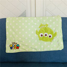 TSUM aliens plush soft pillowcase pillow cover pillowcases model new