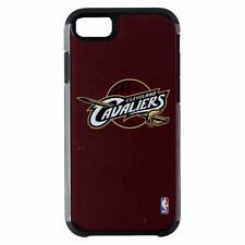 Hoot NBA Premium Dual Layer Case Cover for iPhone 7/6s/6 - Cleveland Cavaliers
