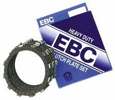 EBC Redline CK Clutch Kit for Yamaha 2002-08 YFM 80 Raptor Grizzly CK2303