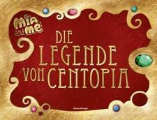 Mia and me: Die Legende von Centopia Karin Pütz Buch Deutsch 2020