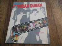 Inside  Duran Duran  Book! Rare!