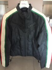 Ducati Dainese Borgo Panigale Leather jacket