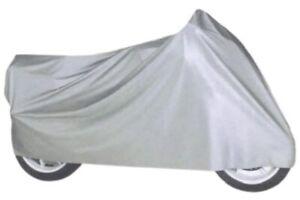 Funda para Moto Impermeable Resistente a la Lluvia 230 X 130 cm