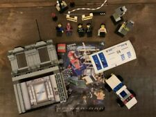Lego Studios Spider-Man Action Studio (1376) - Complete with Unapplied Stickers