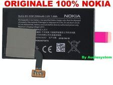 Nokia Microsoft Akku Bv-5xw 2000mah für Lumia 1020 Batterie